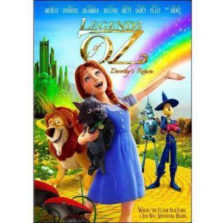 Legends Of Oz: Dorothy's Return (Widescreen)
