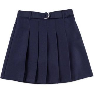 George Girls' School Uniforms, Belted Pleated Scooter