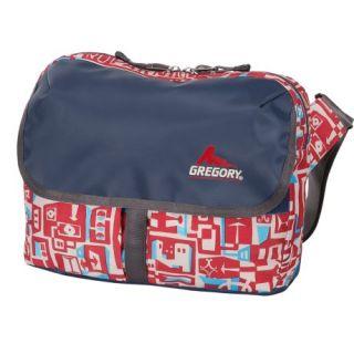 Gregory RPM Shoulder Bag   12L 6984M 80