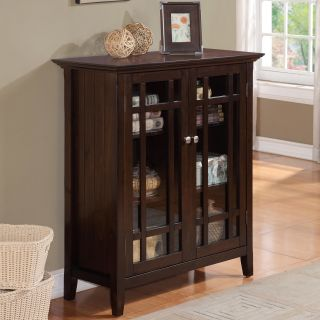 Darby Home Co Leon Media Cabinet with Buffet