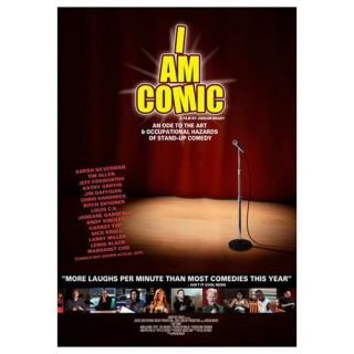 I Am Comic (2010): Instant Video Streaming by Vudu