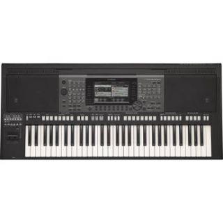 Yamaha PSR A3000 World Content Arranger Keyboard PSRA3000