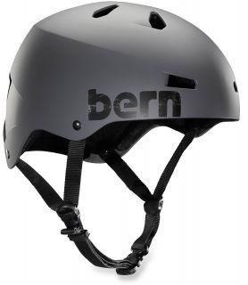Bern Macon Water Helmet   REI Garage