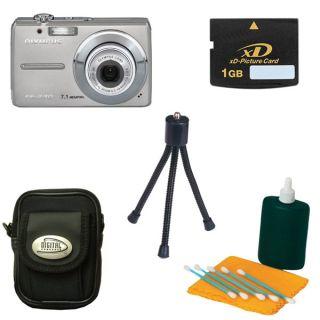 Olympus FE 230 7.1 MP Digital Camera w/ Bonus (Refurb)   10800787