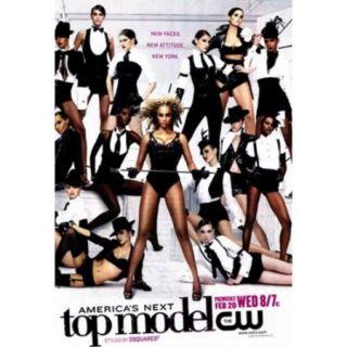America's Next Top Model Movie Poster (11 x 17)