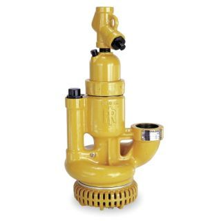 ARO Air Inlet Pressure (PSI): 90, Discharge Port (In.): 2 NPTF, Max. Head (Ft.): 240   5VD16 P35A1 EU   Grainger