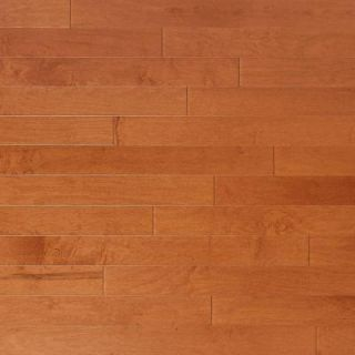 Heritage Mill Vintage Maple Gilded 1/2 in. Thick x 5 in. Wide x Random Length Engineered Hardwood Flooring (31 sq. ft. / case) PF9690