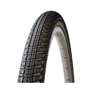 Kenda Kwick Trax Wire Bead Mountain Bicycle Tire (26 x 1.5)
