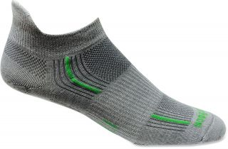 WRIGHTSOCK Stride Tab Back Running Socks