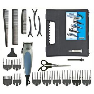 Wahl HomePro 22 Piece Hair Clipper Kit DISCONTINUED WHL9243 517   Mobile