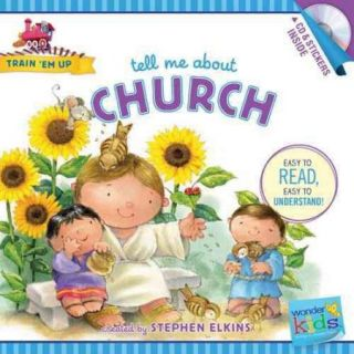 Tell Me About Church