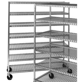 Mobile Cooling 70.5 H Seven Shelf Shelving Unit