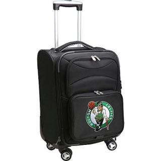 """Denco Sports Luggage NBA 20"""" Domestic Carry On Spinner"""
