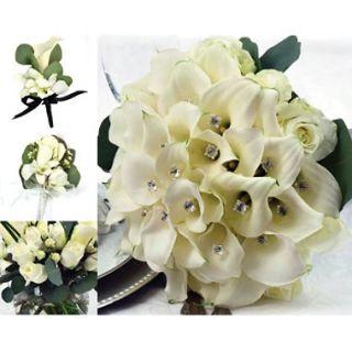 Platinum Wedding Collection   Endless Love (17 pc.)