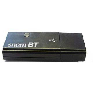 Snom 2591 Bluetooth USB Dongle for 720/760 IP Phones BTDONGLE