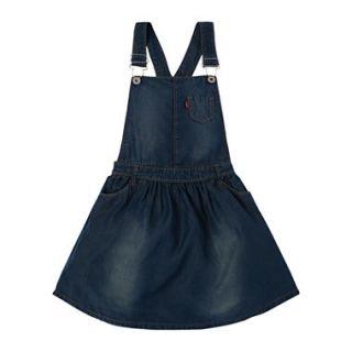 Levis Girls Jumper Dress
