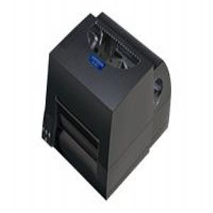 Citizen CL S631   Label printer   DT/TT   Roll (4.65 in)   300 dpi   up to 359.1 inch/min   USB, LAN, serial (CL S631 E GRY)