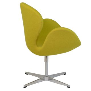 Swan Arm Chair by Design Tree Home