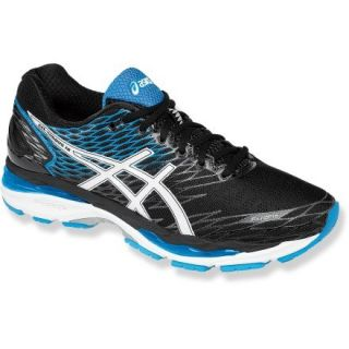 ASICS GEL Nimbus 18 Road Running Shoes   Mens