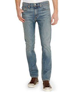 Levis 511 Slim Fit Jeans, Bear Grass Wash   Jeans   Men