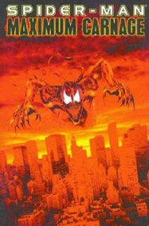 Spider Man: Maximum Carnage (Paperback)   3319096
