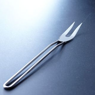 Williams Sonoma Open Kitchen Stainless Steel Fork