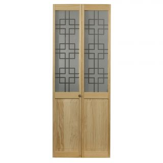Home Improvement Hardware & Building Materials Interior Doors LTL Bi