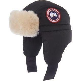 Canada Goose Co Pilot Hat   Infant