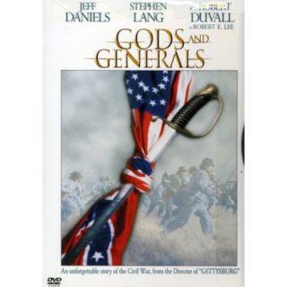 Gods & Generals (Widescreen)