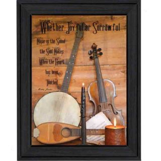 Millwork Engineering Music by Billy Jacobs Framed Photographic Print