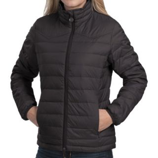 Outback Trading Snow Canyon Down Jacket  (For Women) 8279Y 64