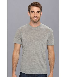 Smartwool NTS Micro 150 Pattern Tee Bright Orange