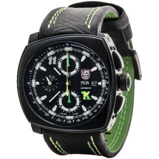 Luminox Tony Kanaan Series 1188 Limited Edition Chronograph Watch (For Men) 8088T 30