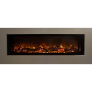 Modern Flames Landscape FullView Series Electric Fireplace