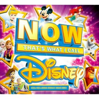 Now Thats What I Call Disney (2014)