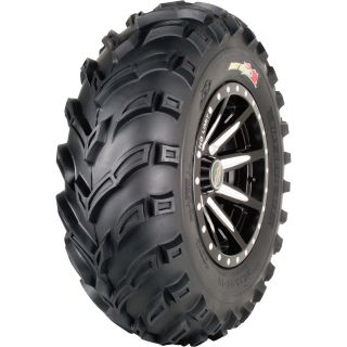 Greenball Dirt Devil ATV Tire — 23 x 10–10, 6-Ply, Bias, Model# AR1019  ATV Tires   Wheels