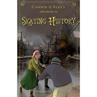 Cammie & Alexs Adventures in Skating History