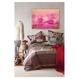 Oliver Gal Burst Creative Marie Antoinette Chambers Graphic Art on