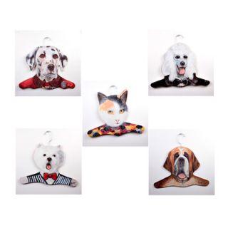 Animal Dalmation / Poodle / Calico Cat / Westie / St. Bernard Clothing