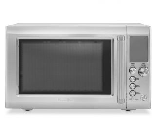 Breville Quick Touch™ Microwave
