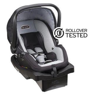 Evenflo Platinum LiteMax 35 Infant Car Seat   Moon Shadow    Evenflo