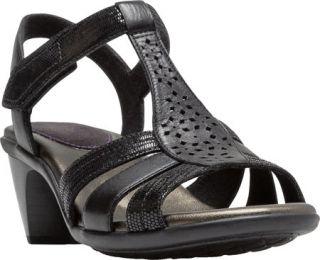 Womens Aravon Mary T Strap Sandal