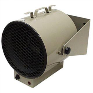 TPI 13,648 BTU Fan Forced Utility Portable Construction Site Electric