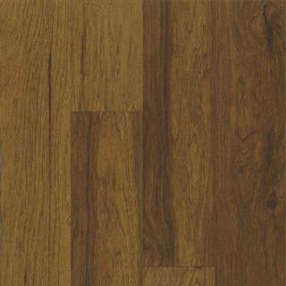 Bruce America's Best Choice 5 in W Prefinished Hickory Hardwood Flooring (Sunset Ridge)