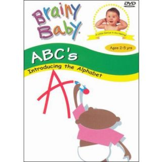 Brainy Baby: ABC's