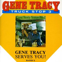GENE TRACY   TRUCK STOP 03   Shopping