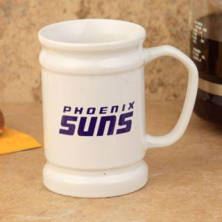 Phoenix Suns 14oz. Logo Design Ceramic Mug