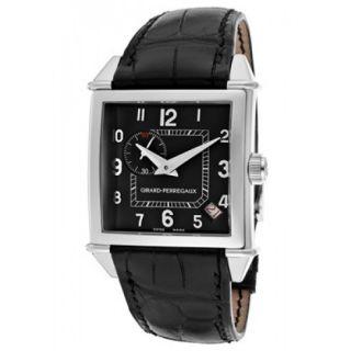 Girard Perregaux Vintage 1945 Automatic Mens Watch 25815 11 651 BA6A
