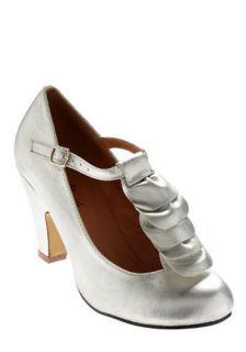 Bradshaw Heels  Mod Retro Vintage Heels