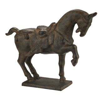Ming Horse Statue by Elk Lighting